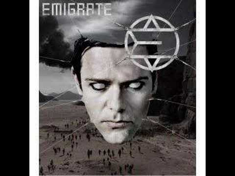 Emigrate - Blood