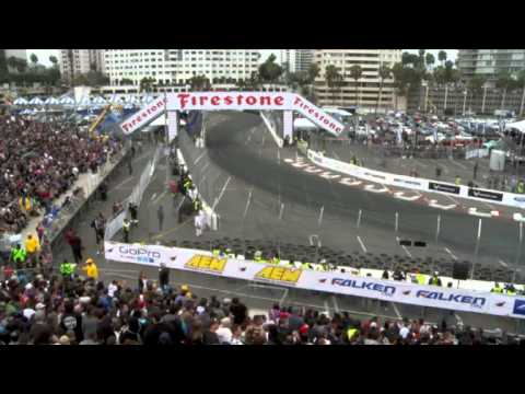 2013 Formula DRIFT Long Beach Rd of 32,16,8,4 + Finals