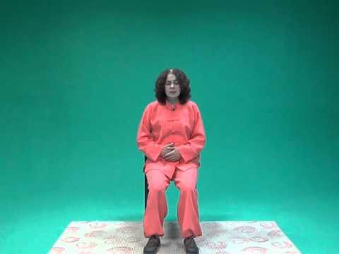 Уроки цигун для начинающих - видео