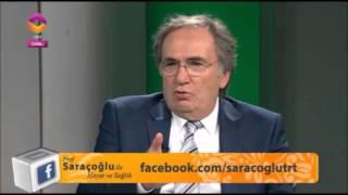 İbrahim Saraçoğlu Brokoli Kanseri Önlüyor Kabak Çekirdeği Yağı