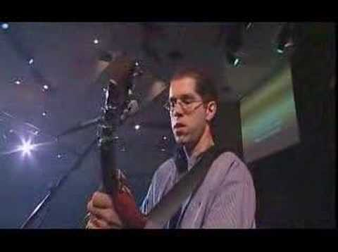 Brian Doerksen - Refiners Fire