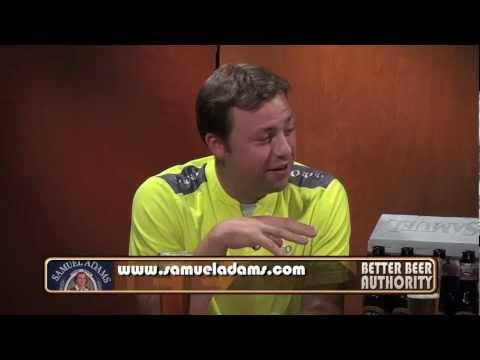 Samuel Adams Boston Lager - Beer Review