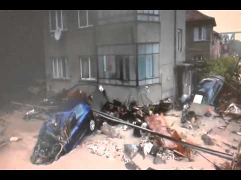 потопът във варна, видео Impact Press Group