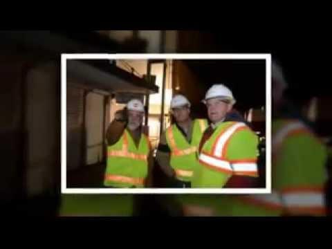 AEP Texas Restoration in Downtown Laredo