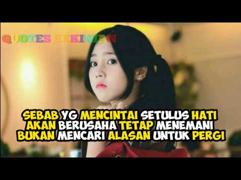 Quotes Kekinian 2018 Cocok Buat Story Wa