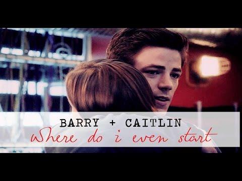 ► Barry + Caitlin |