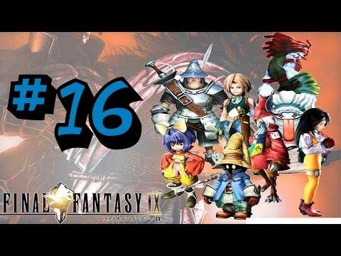 Final Fantasy IX (Detonado) #16 - Summit Station, Ghost, Quan e Velhos Amigos!! PT-BR