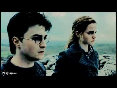 Harry Potter- Fix You (Lights will guide you home) Music Videos