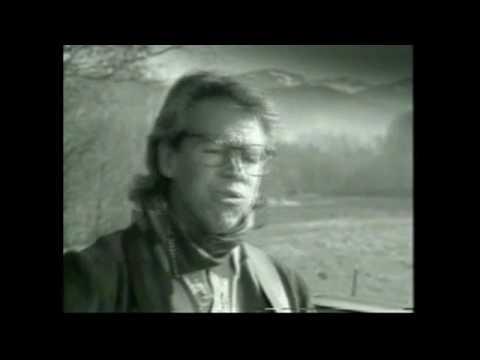 John Denver - Along For The Ride (