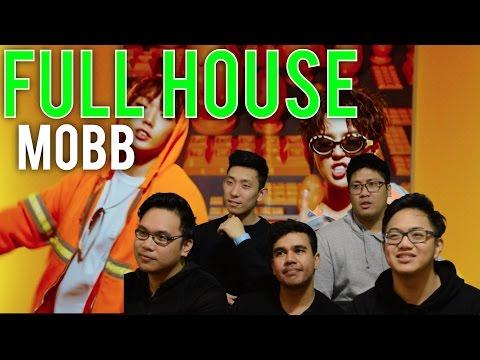 Showing A Mate MOBB (FULL HOUSE MV Reaction)