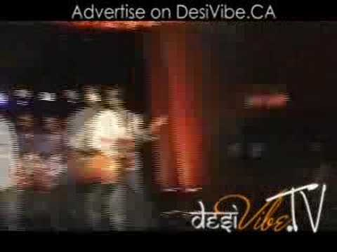 Dosti  Manwa Re  Sanu ik Pal - NuS at Rockfest II Part 1