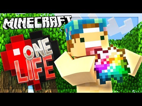 THE TERRESTRIAL ARTIFACT! | One Life SMP #43