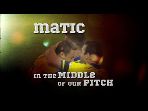 Matic - In the Middle of Our Pitch