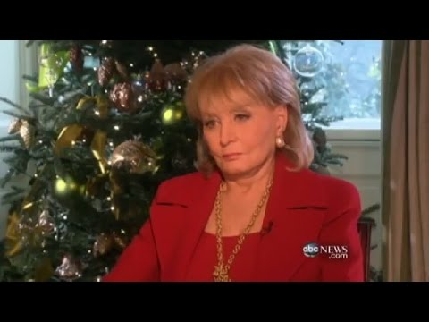 If Barbara Walters interviewed Obama for Fox News.
