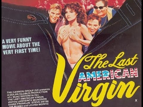 The Last American Virgin is listed (or ranked) 34 on the list The Best 169 Erotic Comedy Movies