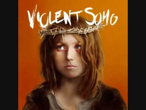 Violent Soho - Scrape It