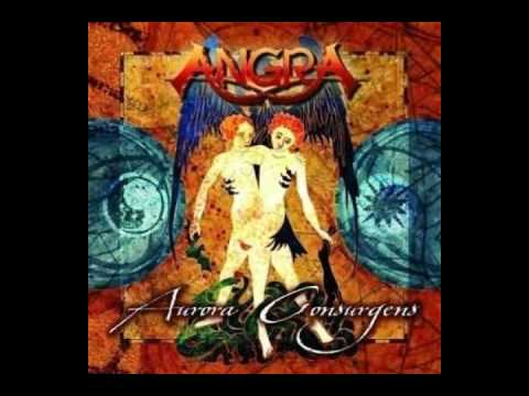 Angra - Scream Your Hearth Out