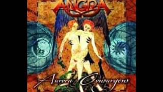 Watch Angra Scream Your Heart Out video