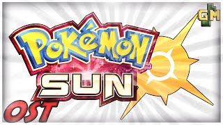 The Path to the League - Pokemon Sun & Moon Music Extended