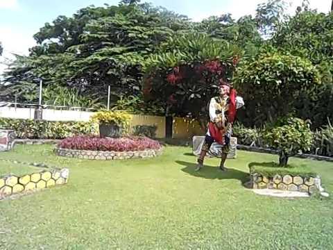 (3) Tari Remo Kakek Masduki Usia 80 Tahun Dari Bangkalan Madura video