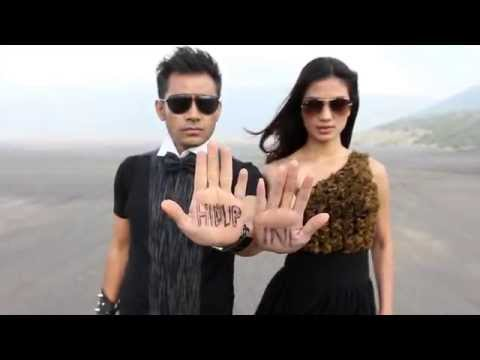 "Prewedding JUDIKA feat DUMA RIRIS official Audio klip ""sampai akhir"""