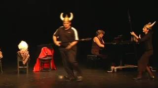 Metropelican Opera - Young Audiences