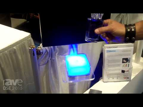 DSE 2015: Videotel Highlights Elevate Interactive Digital Solution