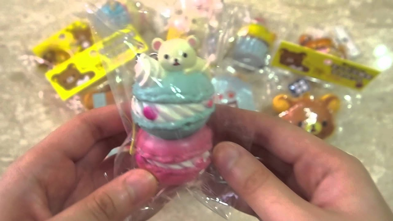 Huge squishy collection! - YouTube