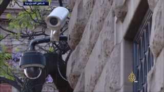برقيات التجسس: محاربو إسرائيل.. الإرهاب الإلكتروني