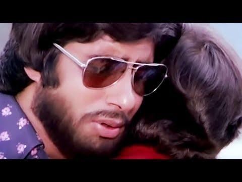 Luk Chhip Luk Chhip Jaona - Amitabh Kishore Kumar Shivangi Do...