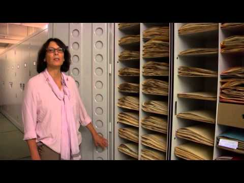 The New York Botanical Garden: The Steere Herbarium