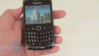 RIM BlackBerry Curve 3G 9330 for Verizon Wireless Review