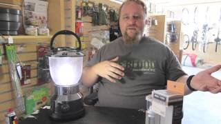 LED Lantern Review GE Chromalit 3D : Why It Is The BEST Prepping Lantern!