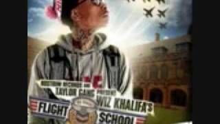 Watch Wiz Khalifa Hollywood Hoes video