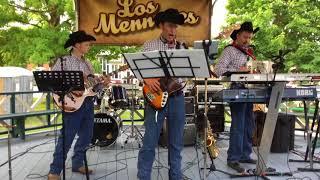 Los Mennones.  Moneda sin valor. ( official video )