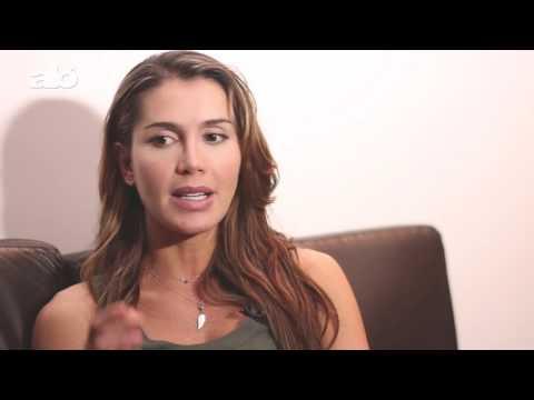 Isabel Cristina Estrada habla sobre su 2015