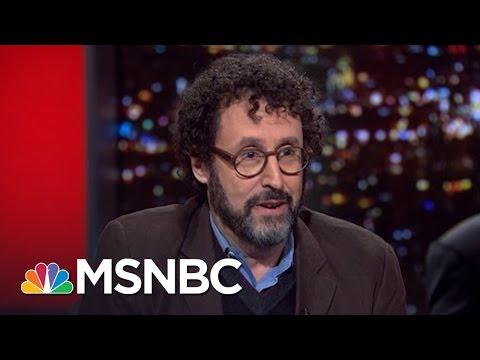Tony Kushner On Hillary Clinton And Susan Sarandon | All In | MSNBC
