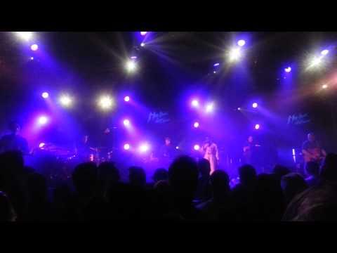 Morcheeba - Blindfold (Montreux Jazz Festival 2014)
