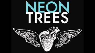 Watch Neon Trees Moving In The Dark video