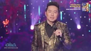 Sài Gòn Em Ở Đó | Ca sĩ: Thế Sơn | Nhạc Sĩ: Trần Chí Phúc (ASIA GOLDEN 5)