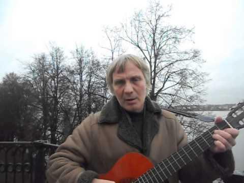 Лагерные песни - В декабре зимы начало