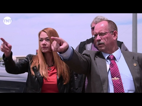 Sunspot Highway - Preview | Cold Justice
