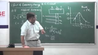XII-5.10.Tuning Circuit(2014) Pradeep Kshetrapal Physics