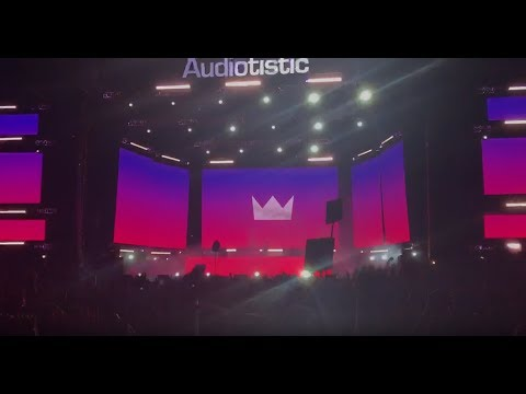 Louis the Child | Audiotistic 2018 [Full Set]
