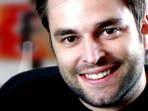 SupRicky06 aka Chris Thompson - Creators Spotlight 012
