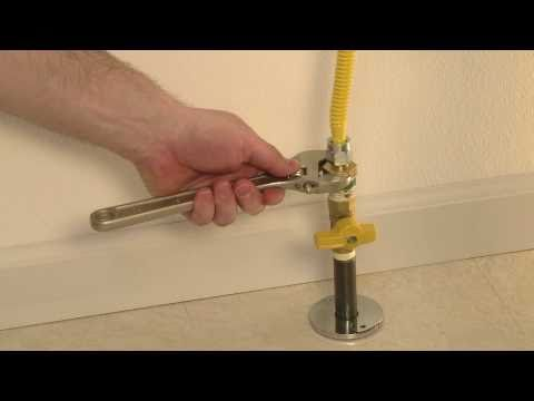 Can You Use Teflon Tape On Natural Gas Lines