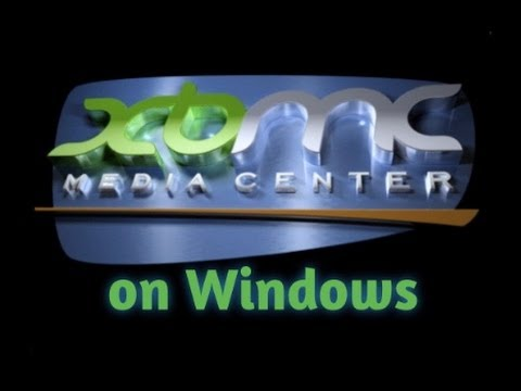 Xbmc Para Windows 7