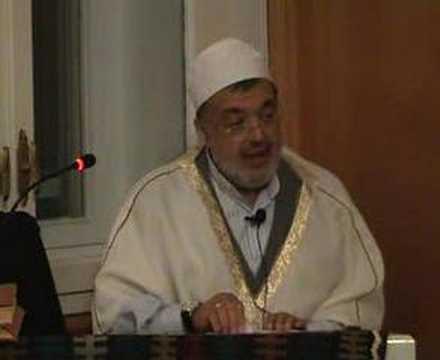 Ali Ramazan Dinç / Veladet Kandili 2008 ( 2. Bölüm )