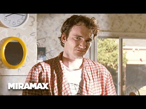 Pulp Fiction   'The Bonnie Situation' (HD) - John Travolta, Quentin Tarantino   MIRAMAX