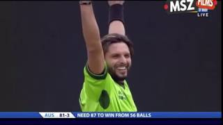Pakistan vs Australia 1st T20 2010 Full Match Highlights Hd